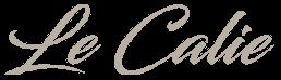 AGRITURISMO LE CALIE Logo